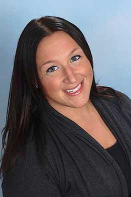 Allison Raucci