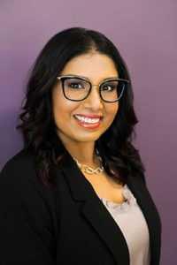 Afreen Tariq-Fazili