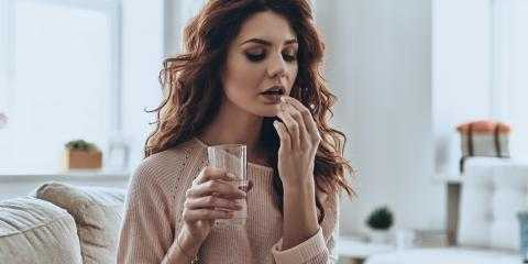 A Beginner's Guide to Birth Control Pills, Greece, New York